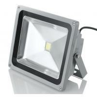 Wholesale 50W COB LED Flood Light Outdoor , IP65 Floodlight 120 Degree Beam Angle from china suppliers