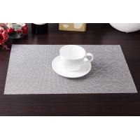 Wholesale Quick-drying Placemats Insulation Mats Tables Coasters Kitchen Dining Table mat from china suppliers