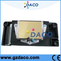 Wholesale DX5 Oiled Based Printhead F186000 from china suppliers