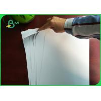 Buy cheap 200gsm High Brightness C2S Glossy Art Printing Paper For Book Printing from wholesalers