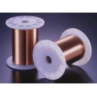 Wholesale 130 - 220 Degrees Enamelled Copper Wires For Transformers / Motors / Windings from china suppliers