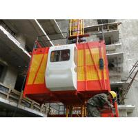 Buy cheap Bridge Elevator lifting hoisting workers in Bridges and Tunnels from wholesalers