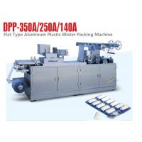 Wholesale CE Certificated Blister Packaging Machine Pharmaceutical Industry DPP-A from china suppliers