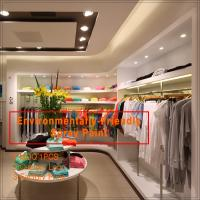 Buy cheap High Quality Retail Wooden Furniture for Clothing Store from wholesalers