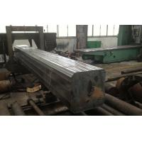 Wholesale Special Steel Forgings Square Pipe from china suppliers