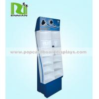 Wholesale Custom cardboard pop countertop displays for kettle and electronic products , ENPD109 from china suppliers