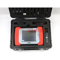 Wholesale HT-8A Construction Machinery Detecting Instrument Excavator Diagnostic Tool scanner for Vehicles of CA,KOMATSU,HITACH from china suppliers