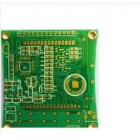 Wholesale Rigid Double Side Pcb Assembly Soldering Double Sided Pcb 2 Layer from china suppliers