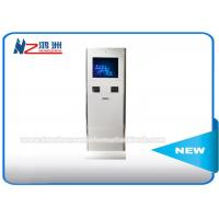 Wholesale 15 Inch Floor Standing Coin Counting Kiosk For Foreign Currency Exchange from china suppliers