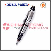 Wholesale Bosch common rail diesel pump 0445 120 122 Yutong ISLe 6.7 cummins injector nozzles 4942359 from china suppliers
