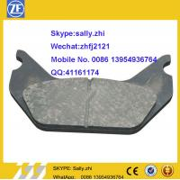 Wholesale ZF  transmission gear box 4wg200  6WG180 parts , 0501317039 ZF brake for sale from china suppliers