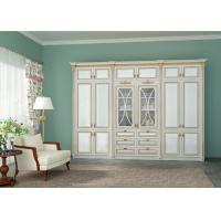 Wholesale wholesale solid wooden bedroom furniture cheap wardrobe from china suppliers