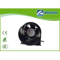 Wholesale 230V 150mm Inline Centrifugal Duct Fan PBT Blades For Bathroom / Mushroom from china suppliers