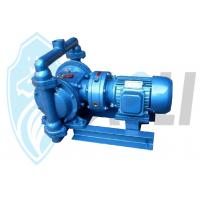 Wholesale Low Noise Electric Diaphragm Pump Low Pressure For Ceramic Industries from china suppliers