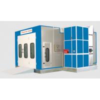 Wholesale LY-8200 car spray booth from china suppliers