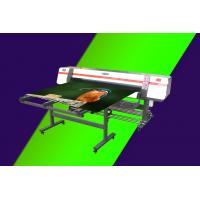 Wholesale Multifunction Hybrid UV Flatbed Printer& Roll to Roll Printer 1.8m from china suppliers