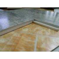 Wholesale Plastic sheet pvc interlocking tile from china suppliers
