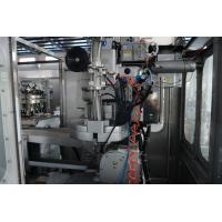 Buy cheap Rotary Type Carbonated Drink Filling Machine 3 In 1 Monoblock Function from wholesalers