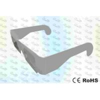Wholesale Paper framed Linear polarized 3D Video Eyewear glasses  from china suppliers