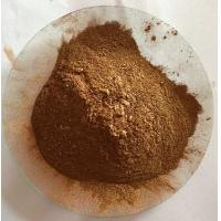 Wholesale metallic pigment bronze powder copper gold for inks and paints and crafts from china suppliers