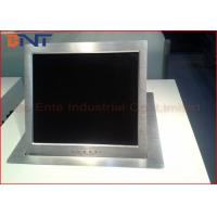 Wholesale Infrared Inductor Motorized Flip Up LCD Lift Brushed Aluminum 545*432*6.0 mm from china suppliers