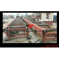 Wholesale H Beam Integrating Machine With 3 Function Assembling Welding Straightening Equipment from china suppliers