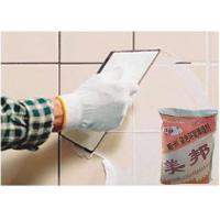 Wholesale Ceramic White Wall Tiles Grout , Mould Resistant Grout 10mm from china suppliers