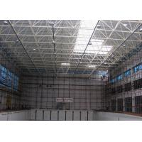 Wholesale Modern Clear Span Portal Steel Frame Structure ASTM A36 Carbon Steel from china suppliers