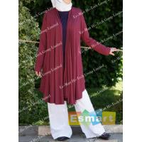 Wholesale Fashionable modern  Islamic Clothing for women from china suppliers