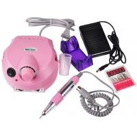 Wholesale Vogue Professional Electric Nail Drill Acrylic Electric Fingernail File High - Precision from china suppliers