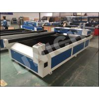 Quality Co2 Laser Metal Cutting Machine For Stainless Steel And Carbon Steel 0-3mm for sale