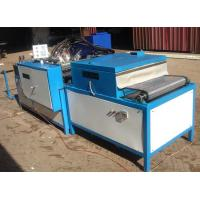 Wholesale 25.4mm Gluing Interval Rotary Pleating Machine for HEPA Filter from china suppliers