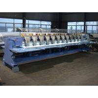 Wholesale Finished Garments / Shirt Embroidery Machine Support Multi Languages from china suppliers