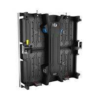 Quality P3 Indoor Die casting Cabinet full-color Rental LED Display / For Stage Performance for sale