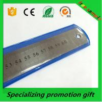 Wholesale New Industry  60cm/24inch 0.7mm thicknes  stainless straight ruler  to measure made in China from china suppliers