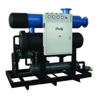 China Compact Structure Refrigerated Compressed Air Dryer , Dryer In Refrigeration System on sale