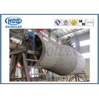 Wholesale Single Dust Collector Separator / Cyclone Type Dust Collector For Power Plant Boiler from china suppliers