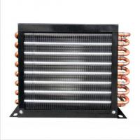Wholesale FNA-1.15/5.2 1 fan refrigeration condenser coil  for condensing unit 220v  50/60hz  40W  400*130*280mm from china suppliers
