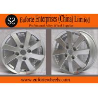 Wholesale Light weigh Nissan Replica Wheels 4 x 114.3 PCD Alu 15 inch alloy wheels from china suppliers