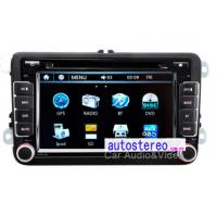 "Wholesale 7"" Touch Screen 3G Wifi Car Stereo DVD Player VW Jetta Passat B6 B7 Golf Polo WinCE 6.0 system from china suppliers"