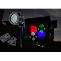 Wholesale New item patent protection christmas lights projector mini laser light for 2017 Christmas season from china suppliers