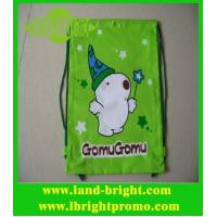 Wholesale 2013 new stytle nylon drawstring bag from china suppliers