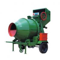 Quality Easy Operate Concrete Mixer Machine for Construction for sale