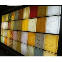 Wholesale Commercial Translucent Resin Panel ON SALE from china suppliers