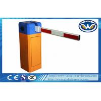 Wholesale Traffic Vehicle Barrier Gate from china suppliers