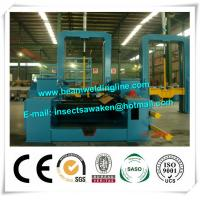 Wholesale Automated H Beam Assembling Machine For Steel Construction Need from china suppliers