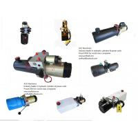 Wholesale Custom Hydraulic Power Units from china suppliers