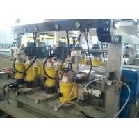 Quality 6 Motors Glass Grinding Machine Straight Line Double Edging Machine for sale