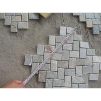 Quality Oyster Mosaic Pattern Natural Stone Wall Mosaic Oyster Mosaic Floor Tiles Mosaic Parquet for sale