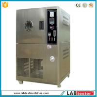 Quality Air Ventilation Accelerated Aging Chamber ISO9001 Overheating Circuit Breake for sale